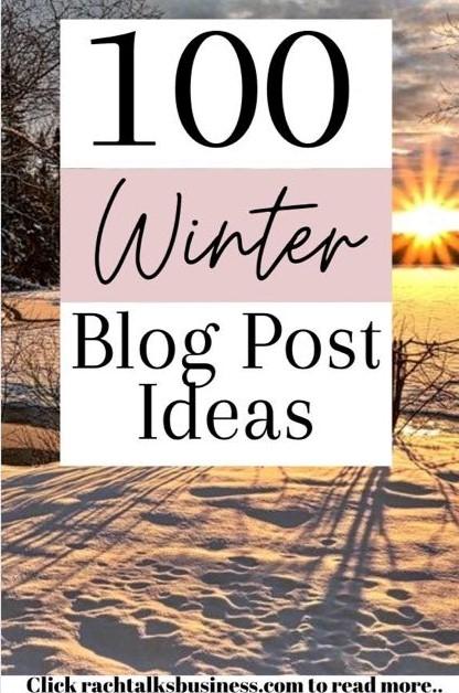Christmas Blog Post Ideas Pin on Pinterest.
